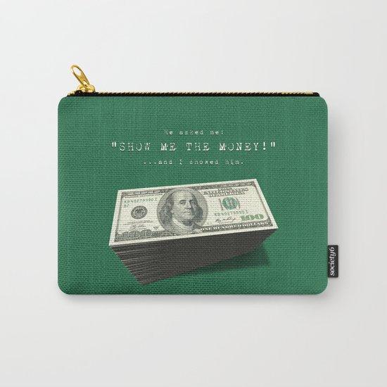 Show Me The Money - USD Casino Jackpot  by popalien