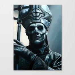 Papa Canvas Print