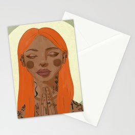 Indomable Stationery Cards