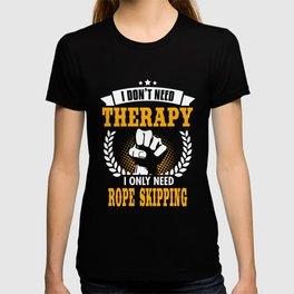 Rope Skipping T-shirt
