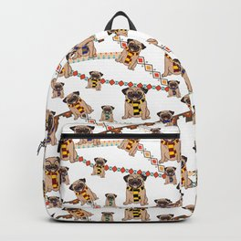 Harry Pugger Backpack