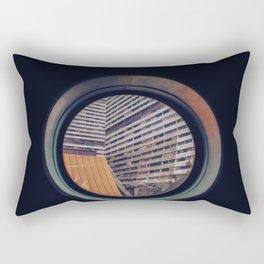 Parque Central - Caracas - Venezuela Rectangular Pillow