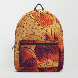 Hasta Pronto Backpack