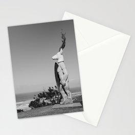 Veado da Nazare Stationery Cards