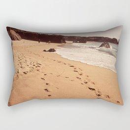 CALIFORNIA GARRAPATA BEACH NARA 543287 Rectangular Pillow