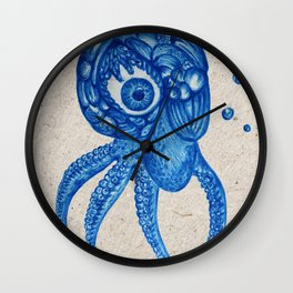 Rauthulus Wall Clock