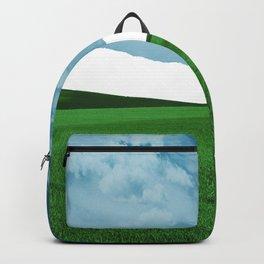 Lost Horizon Vertical2 Backpack