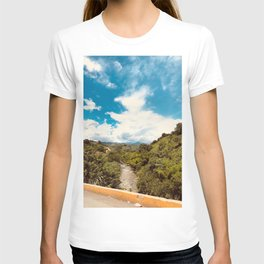 Rio en la jungla T-shirt