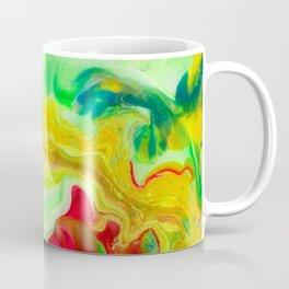 Funky Sensation  Coffee Mug