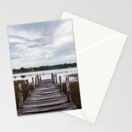 Lake of Cobá Stationery Cards