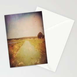 PATH TO ANYWHERE Stationery Cards