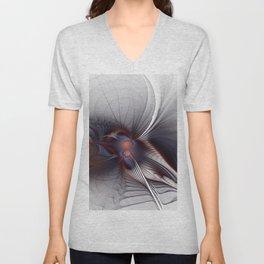 colibri Unisex V-Neck