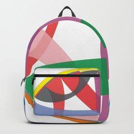 Genome Diagram Backpack