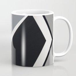 London - hexagon Coffee Mug