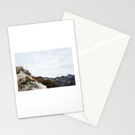 California Series #14 Stationery Cards