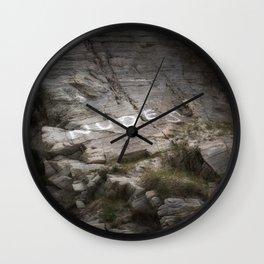 Nudes Wall Clock
