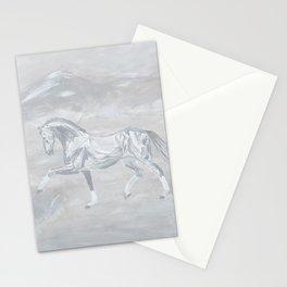 Springbank 2 Stationery Cards