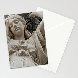 Sleepy Beauty Stationery Cards
