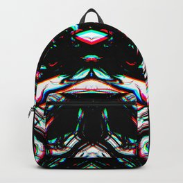 Darken Night Backpack