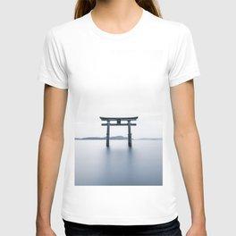Japanese temple #1 T-shirt