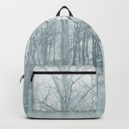 The Finding Backpack