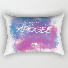 WE ARE APOGEE Rectangular Pillow