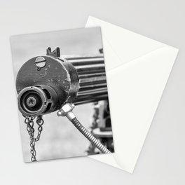 Vickers Machine Gun Stationery Cards