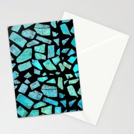 The Turquoise Trail Stationery Cards