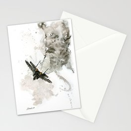 Mig 29 Stationery Cards