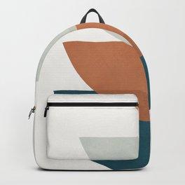 Minimal Shapes No.34 Backpack
