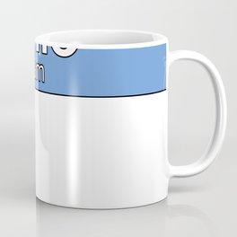 Hello I am from Micronesia Federated States of Coffee Mug
