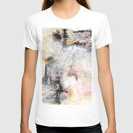 Calm Journeys 2 by Kathy Morton Stanion T-shirt