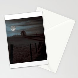 Moon Tor Stationery Cards
