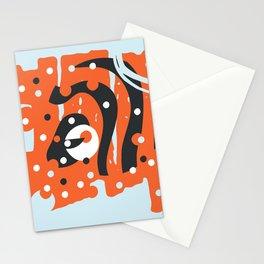 Enthusiasm Stationery Cards