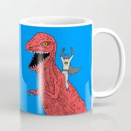 Dinosaur B Forever Coffee Mug