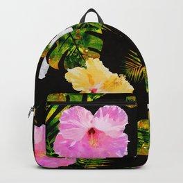Hawaii no. 4 Backpack