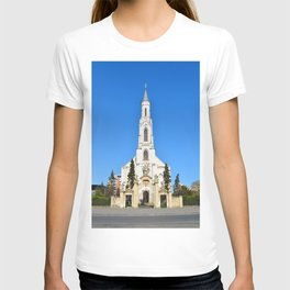 cluj Saint Peter church T-shirt