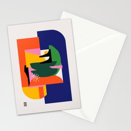 Mad sweet Stationery Cards
