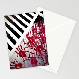 Pact of the innocent Stationery Cards