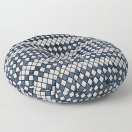 mosaic 8 Floor Pillow