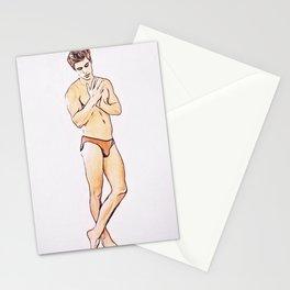 Non Split Stationery Cards