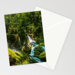 Myra Falls Stationery Cards