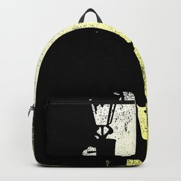 Jack The Ripper Grunge Backpack