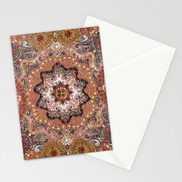Afternoon in Florence Stationery Cards