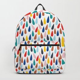 Smile Like You Mean It Backpack