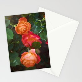 Rose 228 Stationery Cards