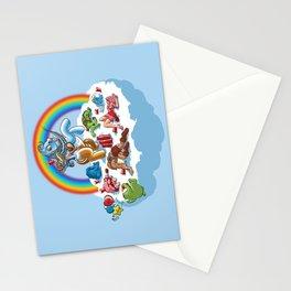 My Little Pony Keg Stationery Cards