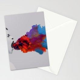 Creative Outburst Stationery Cards