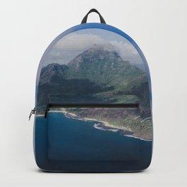 Islands in the Sea - Kauai, Hawaii Backpack