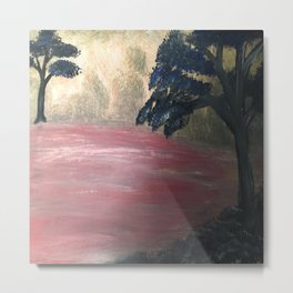 Other Side The River Styx Metal Print